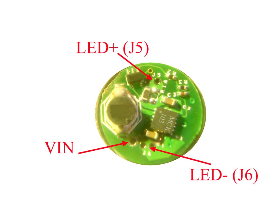 GD750 Buck/Boost Converter